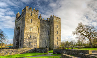 Bunratty Castle - Luxury House Hire