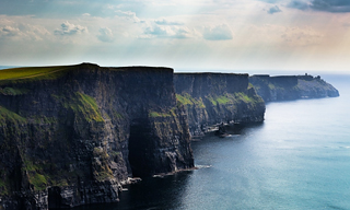 Cliffs of Moher - Luxury House Hire