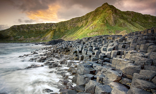 Giants Causeway - Luxury House Hire