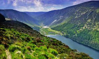Glendalough - Luxury House Hire