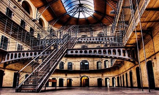 Kilmainham Gaol - Luxury House Hire
