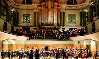 National Concert Hall - Luxury House Hire