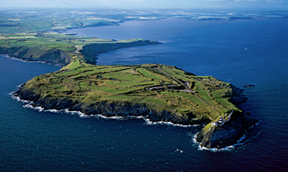 Old Head of Kinsale - Luxury House Hire