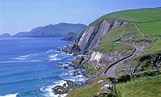 Ring of Kerry - Luxury House Hire