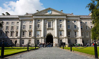 Trinity College Dublin - Luxury House Hire